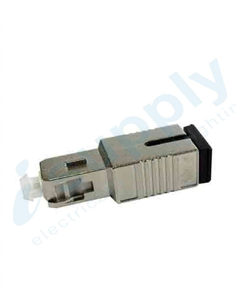 MATCHMASTER Attenuator SC Angle SM Male to Female 15dB 20MM-ATS-SCA-15