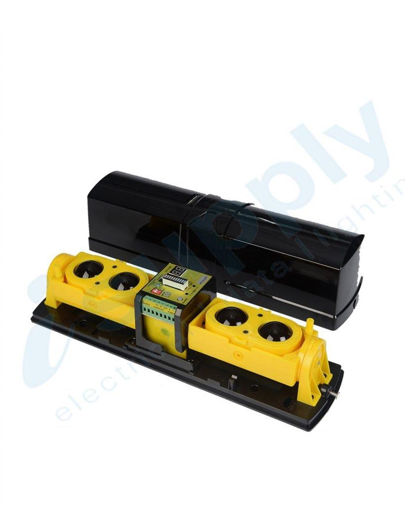 Watchguard 4x Beam Hardwired IR Motion Detector ALE-PIRB