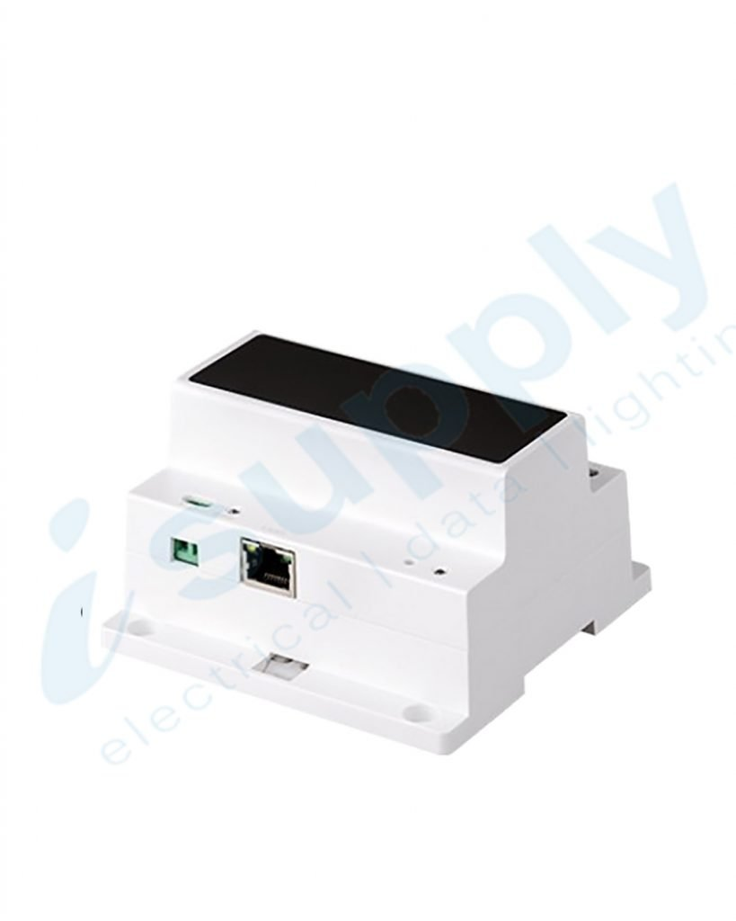 VIP Vision 2-Wire Residential IP Intercom Network Controller INTIPNC2W