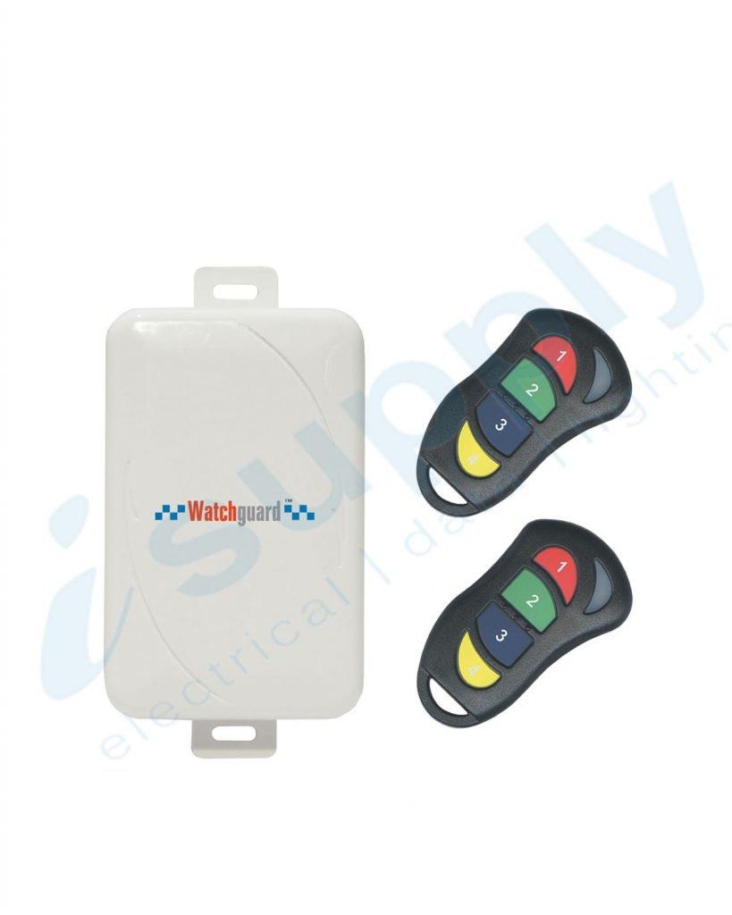 Watchguard 2 Channel Receiver for WGAP864 WGAP864WRX2