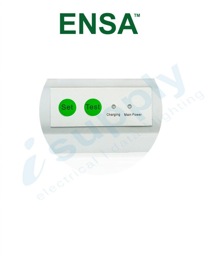 ENSA 36W LED Batten Light with Battery Backup (1200mm) LEDBT36WSE
