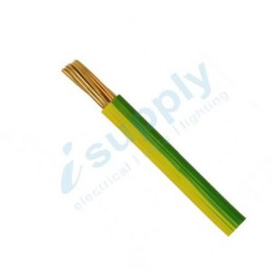 10Mm Wire | 10mm Earth Building Wire Electrical Cable Buy Per Metre