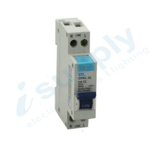 Complete 8 Pole Distribution Board Switchboard Safety Rcd Main Mcb Way 8p Rcbo Isupply Electrical